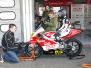 13.03.15 - Hockenheim/DE - Moto3 Rollout