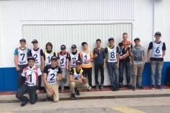 Moriwaki Gruppe 3