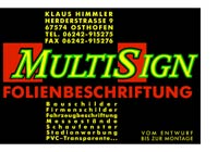 Multisign - Klaus Himmler